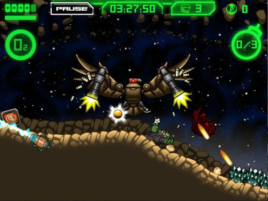 Atomic Super Lander - Imagem 2 do software