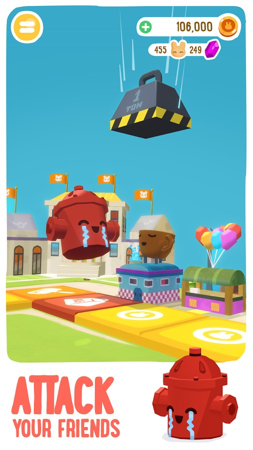 Board Kings - Imagem 2 do software