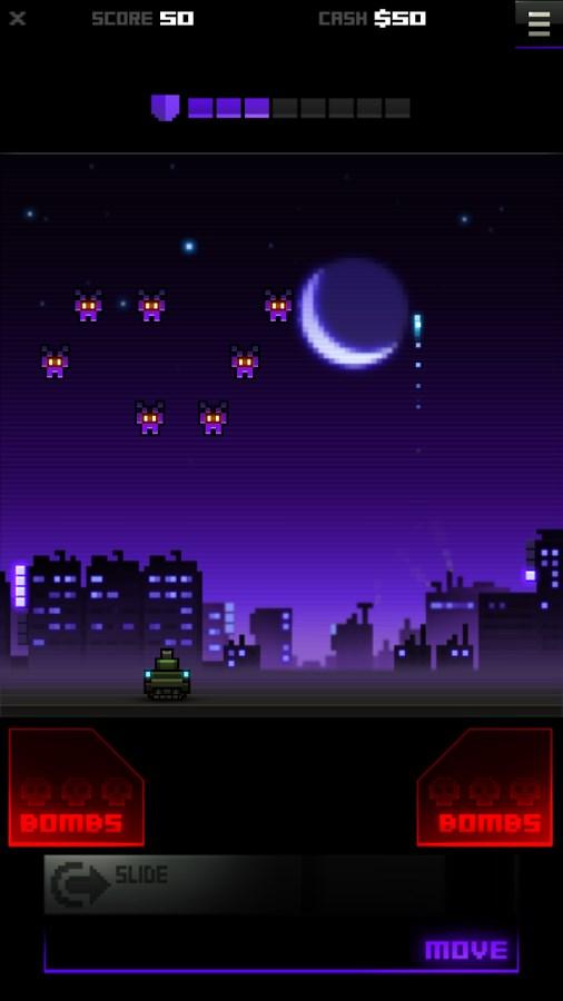 Titan Attacks! - Imagem 1 do software