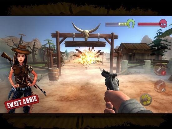Call of Outlaws - Imagem 1 do software