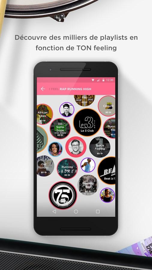 SoundR Music - Imagem 2 do software