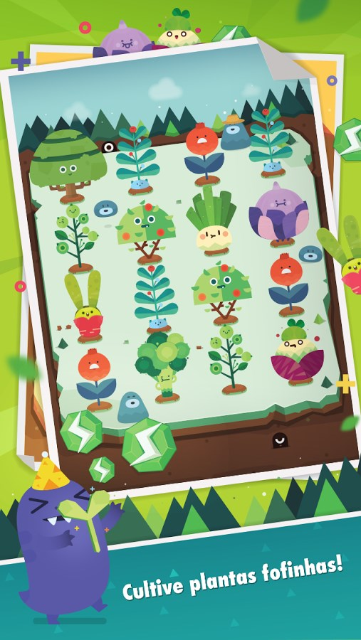 Pocket Plants - Imagem 1 do software