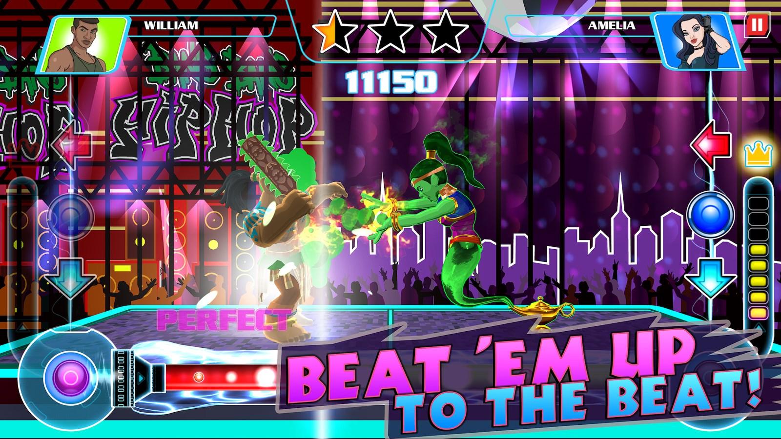 DuelBeats - Imagem 1 do software