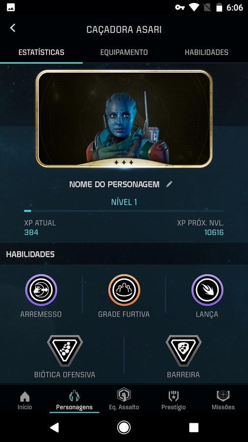 Mass Effect: Andromeda APEX HQ - Imagem 1 do software
