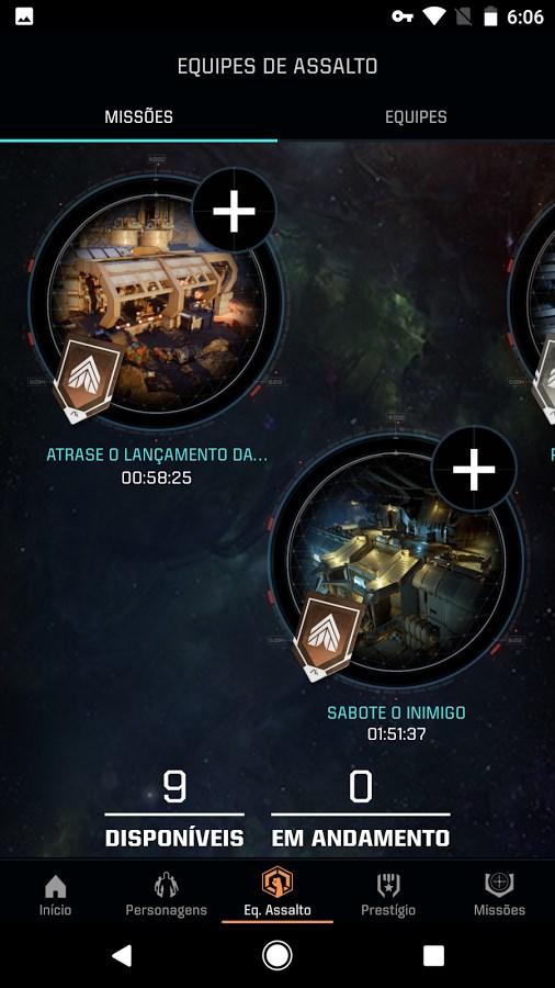Mass Effect: Andromeda APEX HQ - Imagem 2 do software