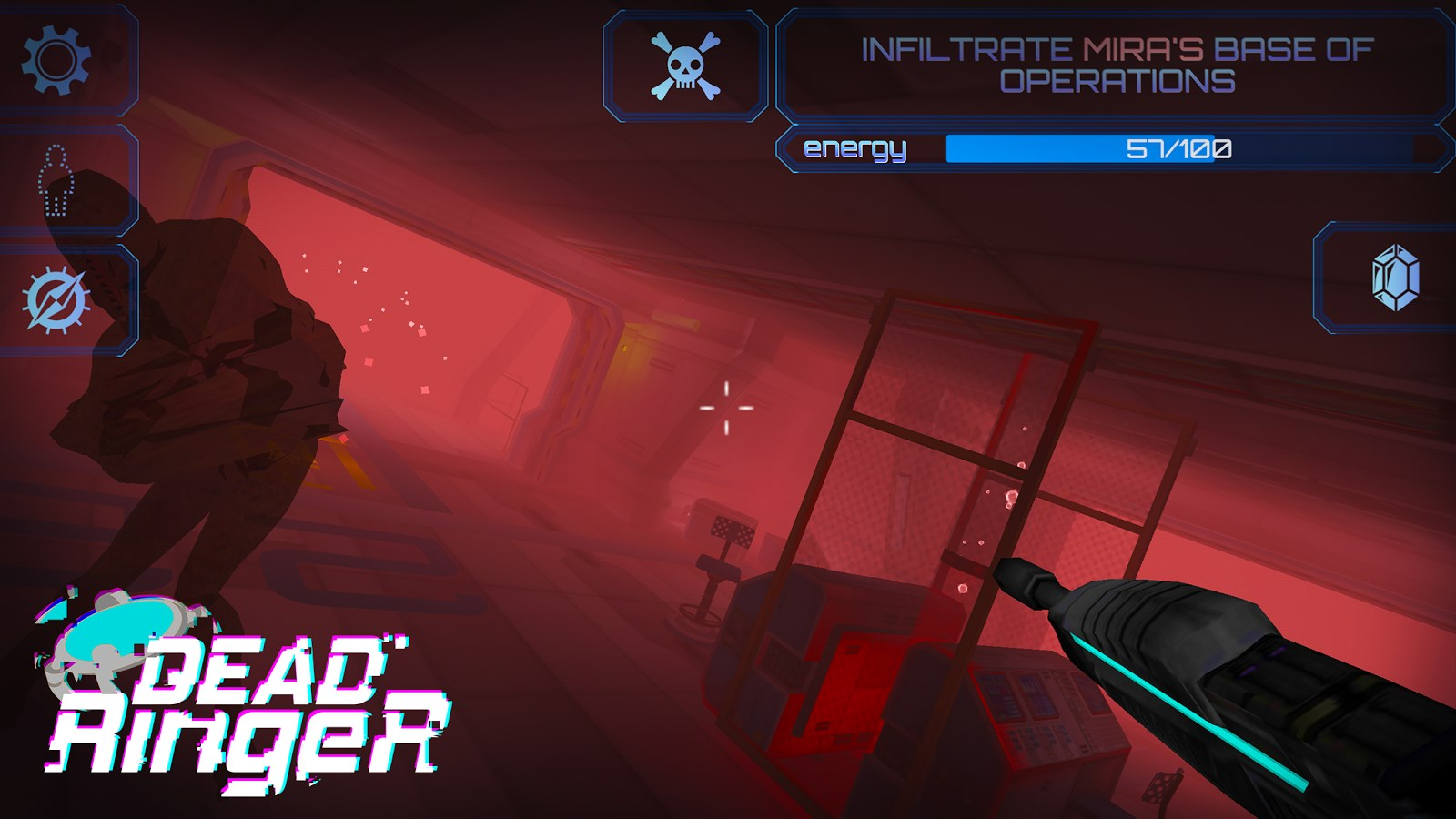 Dead Ringer: Fear Yourself - Imagem 1 do software