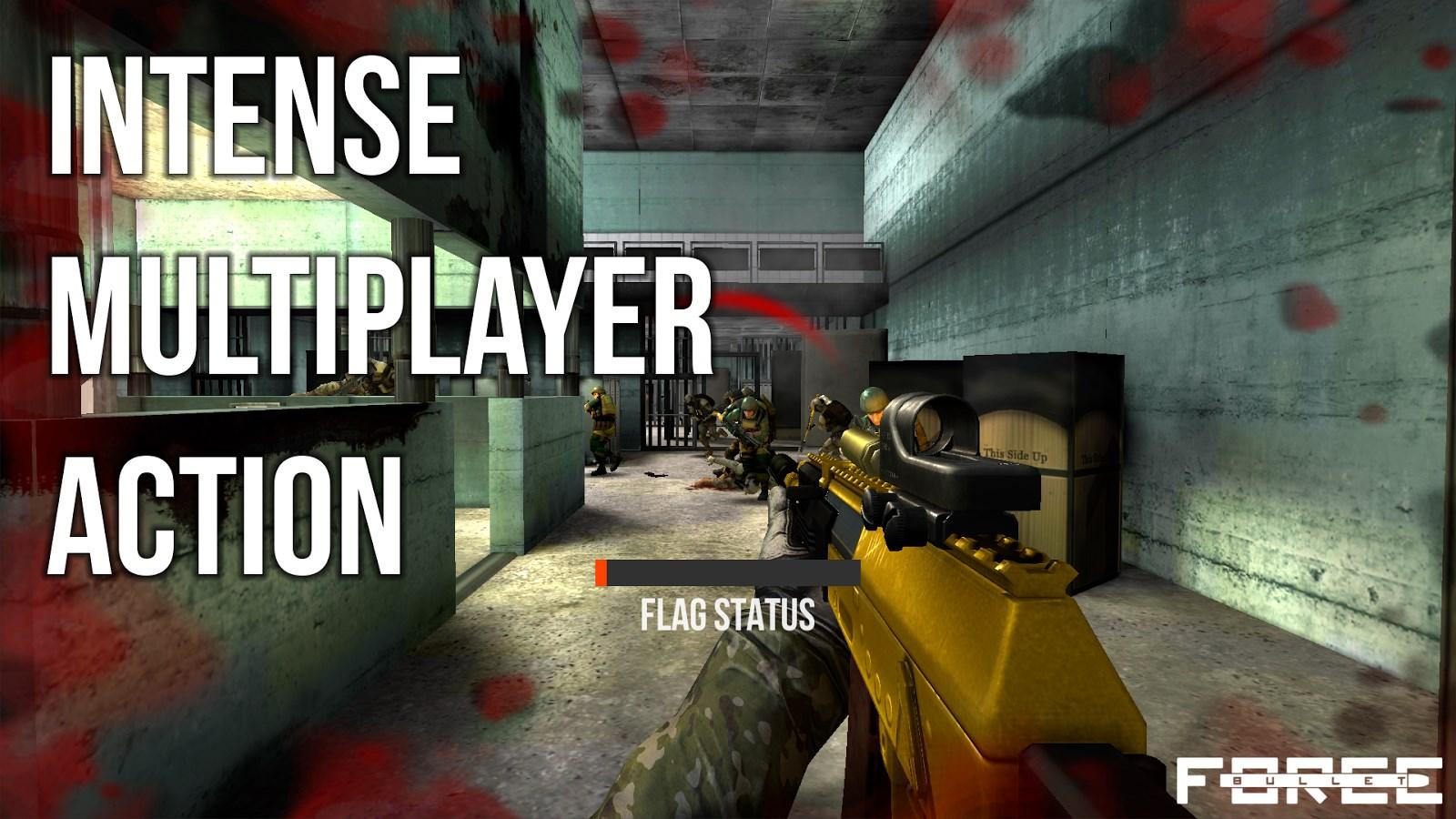 Bullet Force - Imagem 1 do software
