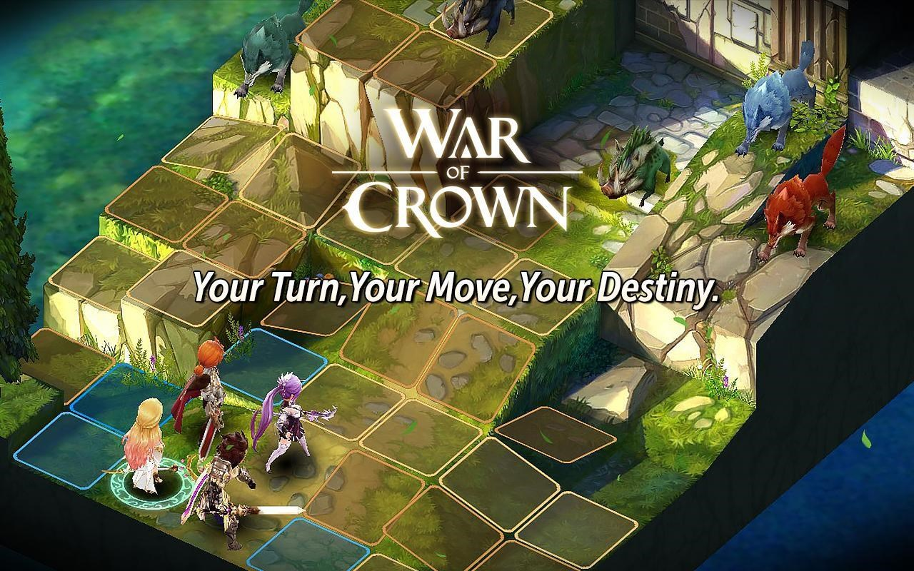 War of Crown - Imagem 3 do software