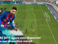 Imagem 1 do PES 2017 - Pro Evolution Soccer