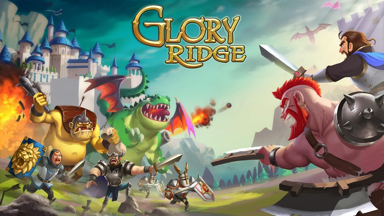 Glory Ridge - Imagem 1 do software