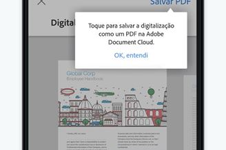 Adobe Scan Download to Android Grátis