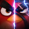 Logo Angry Birds Evolution ícone