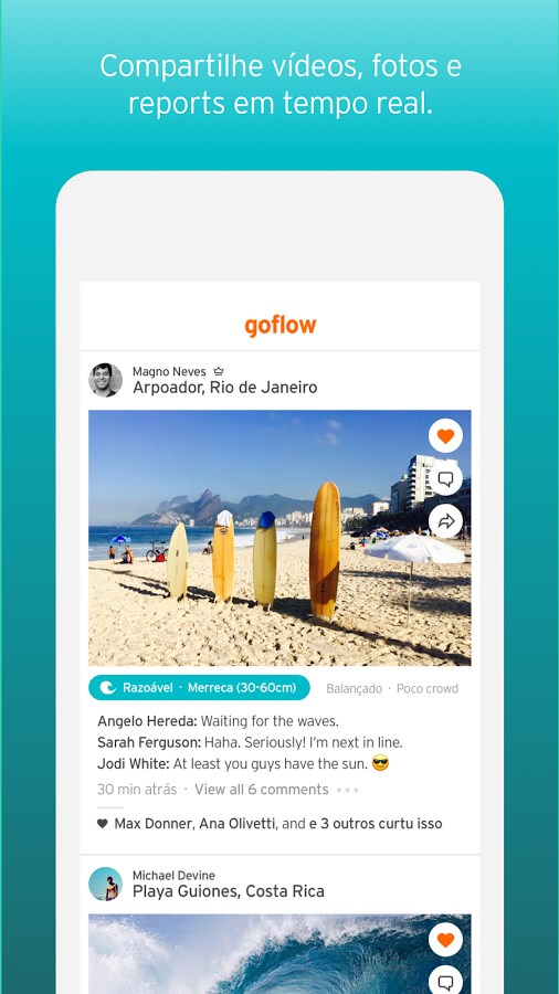 Goflow - Imagem 2 do software