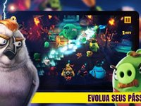 Imagem 2 do Angry Birds Evolution
