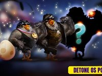 Imagem 3 do Angry Birds Evolution