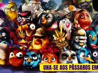 Imagem 5 do Angry Birds Evolution