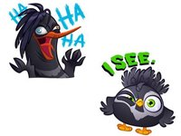 Imagem 6 do Angry Birds Evolution