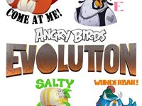 Imagem 8 do Angry Birds Evolution