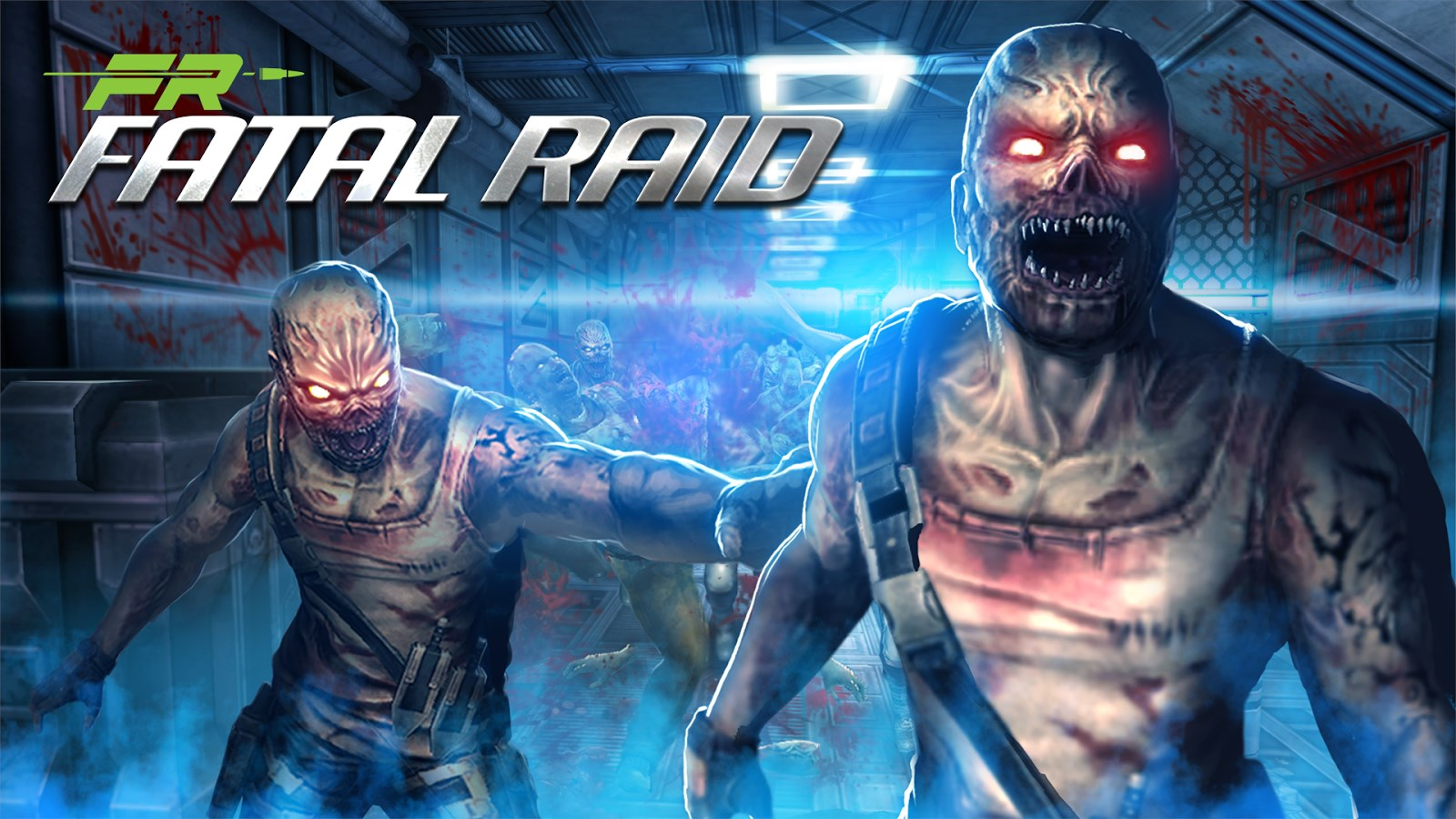 Fatal Raid - Imagem 1 do software