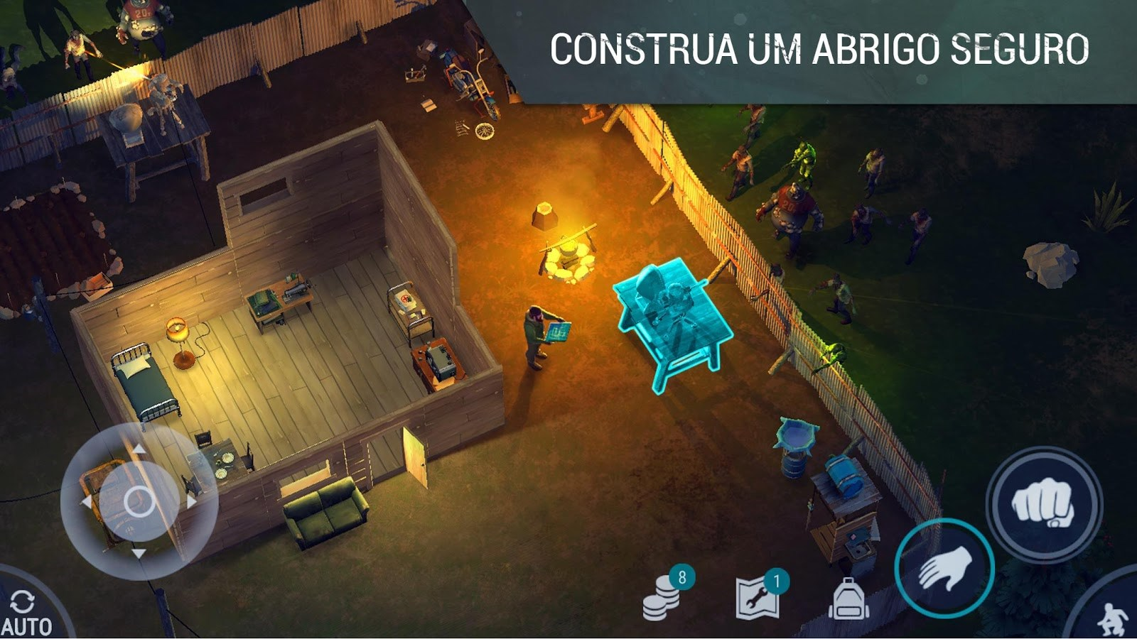 Last Day On Earth: Zombie Survival - Imagem 1 do software