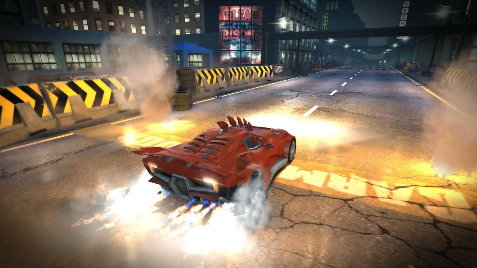 Carmageddon: Crashers - Imagem 1 do software