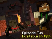 Imagem 1 do Minecraft: Story Mode Season Two