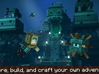 Imagem 7 do Minecraft: Story Mode Season Two