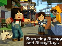 Imagem 10 do Minecraft: Story Mode Season Two