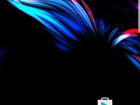 Imagem 1 do AMOLED LiveWallpaper FREE