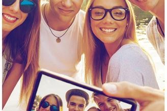 Sweet Selfie Download to Android Grátis
