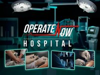 Imagem 1 do Operate Now Hospital