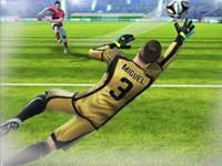Imagem 1 do Football Strike - Multiplayer Soccer