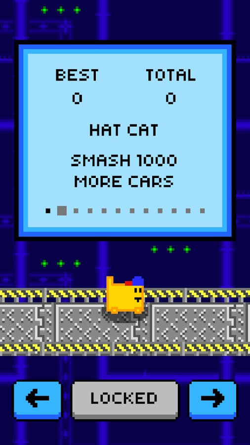 Box Cat Bash - Imagem 2 do software