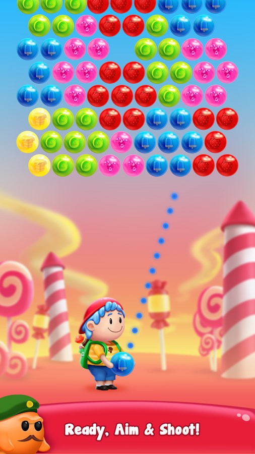 Gummy Pop - Imagem 1 do software