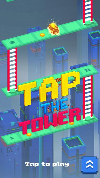 Tap the Tower - Imagem 1 do software