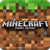 Logo Minecraft - Pocket Edition ícone