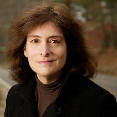 Leigh Buchanan editora da Inc.