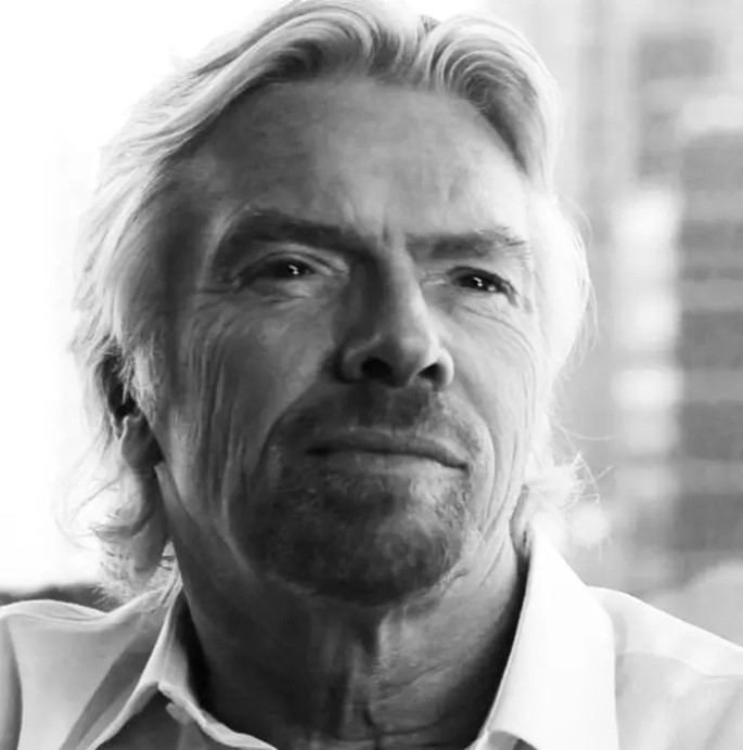 Richard Branson, Virgin