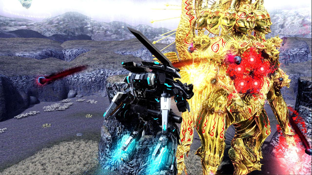 Phantasy Star Online 2 não vai exigir download de atualizações no Switch