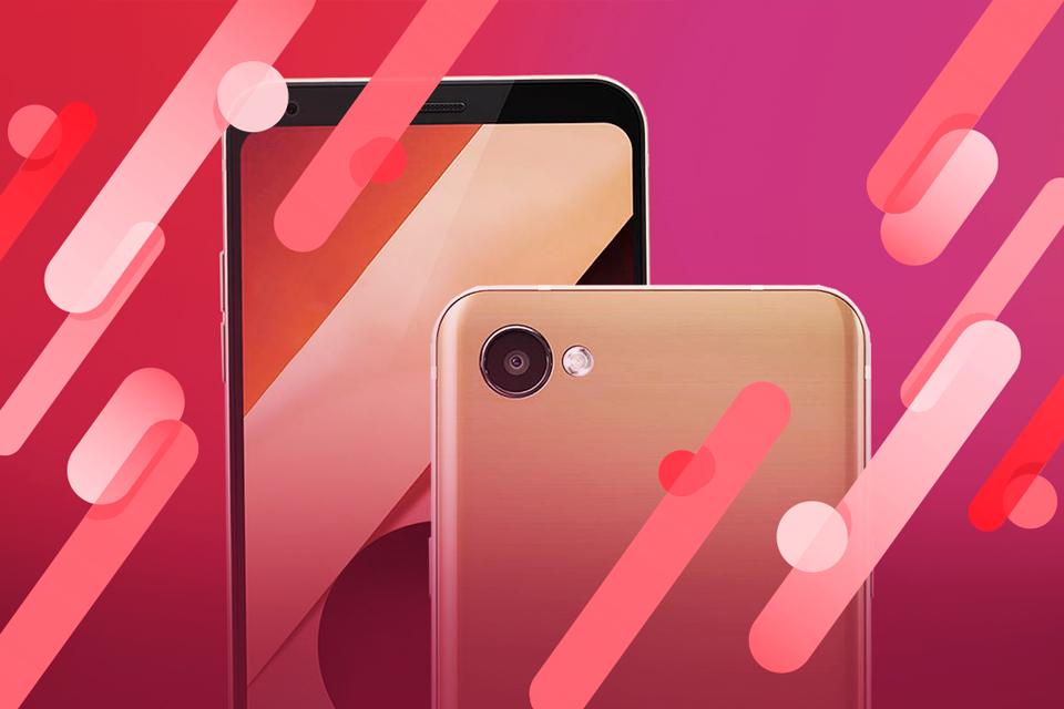 ccab3333779 Os 5 melhores smartphones de entrada no Brasil até dezembro de 2017 [vídeo]  - TecMundo