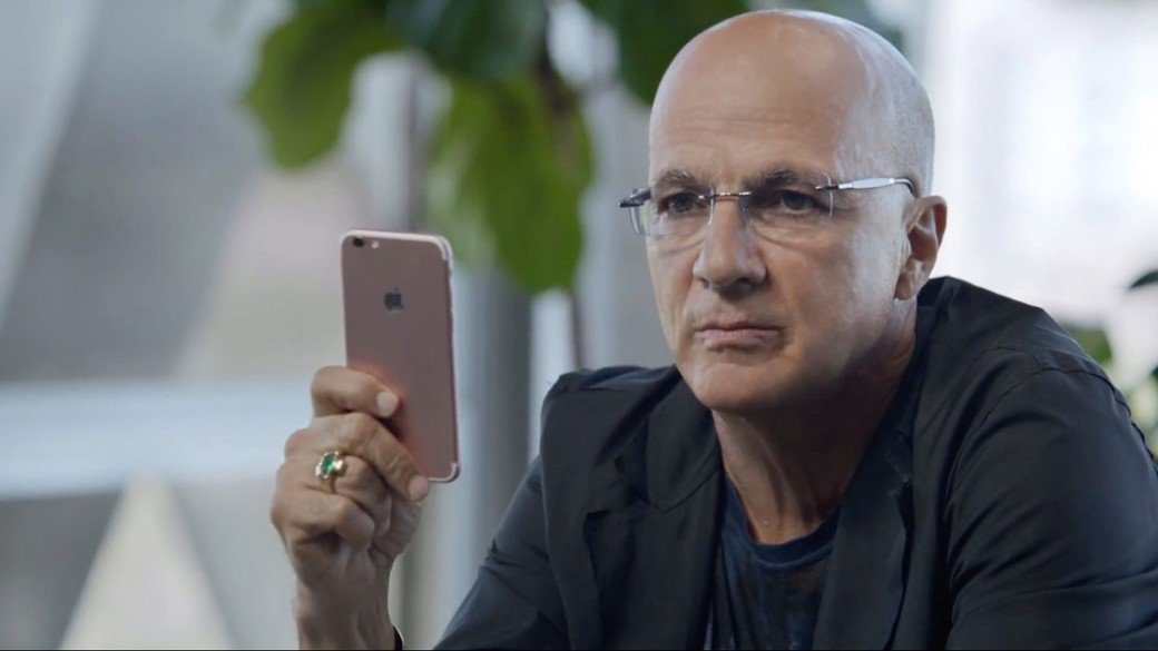 Jimmy Iovine, Apple Music