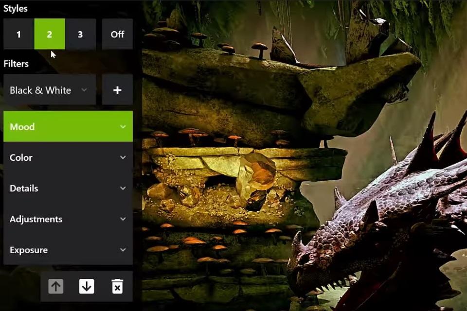 Freestyle da NVIDIA traz filtros especiais para seus jogos