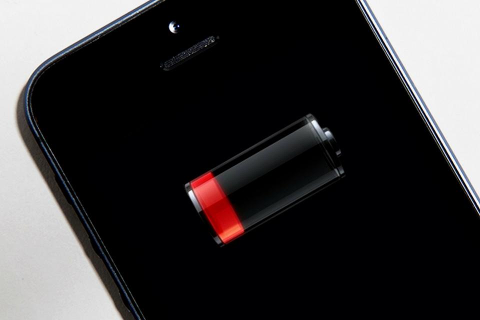 4d86388201c Como saber se a bateria do iPhone precisa ser trocada  - TecMundo