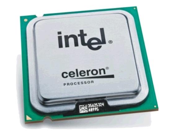 Um processador.
