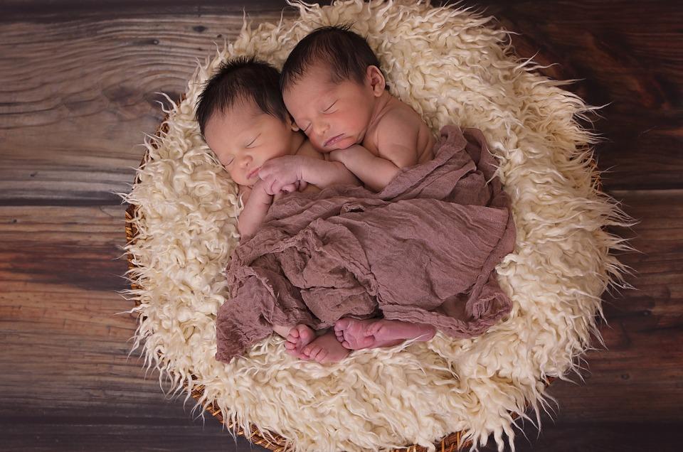 Bebês fofonhos