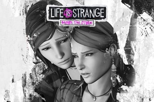 Life is Strange: Before the Storm — Hell is Empty