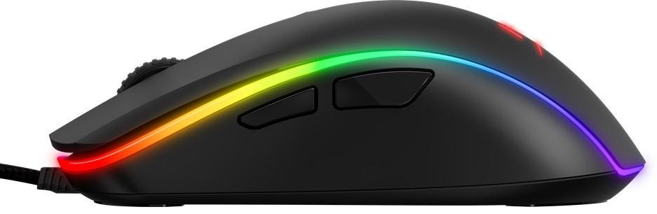 HyperX anuncia linha de acessórios RGB, que inclui primeiro headset sem fio