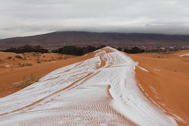 maior deserto do planeta