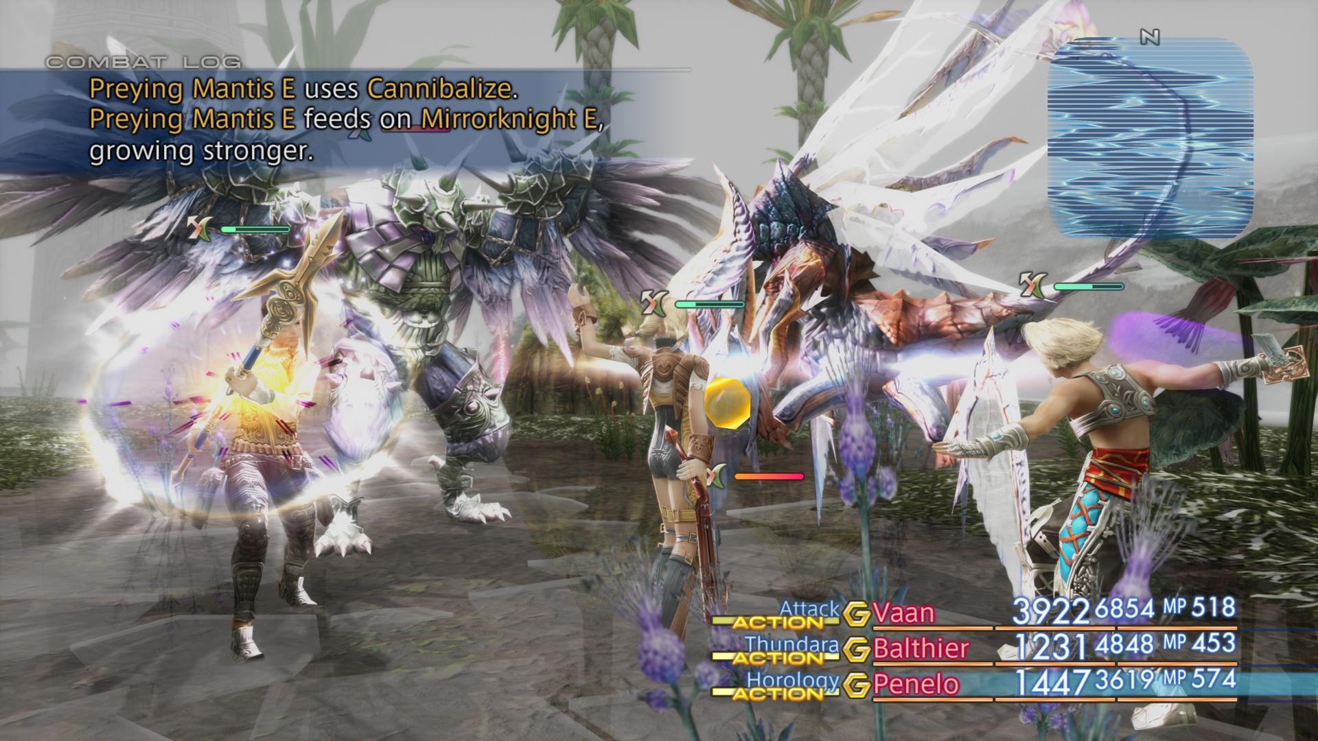 Final Fantasy XII The Zodiac Age chegará ao PC com alguns aprimoramentos