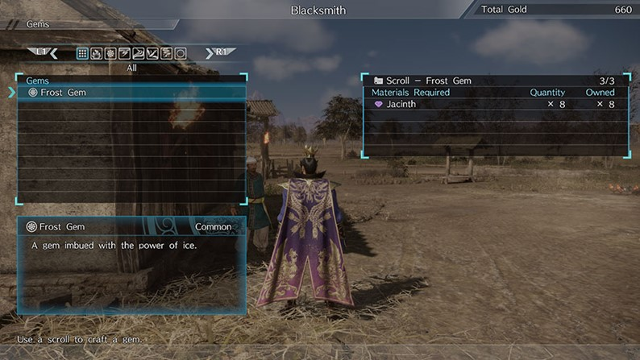 Dynasty Warrior 9 ganha enxurrada de vídeos de jogabilidade e conteúdo